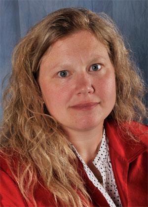 Janice Butler, CPA
